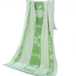 Large Size Cotton Bath Towel for Home Dormitory Travel Use -