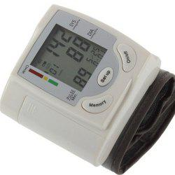 Domestic Portable Wrist Blood Pressure Monitor -