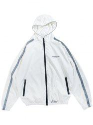 Trendy Breathable Cotton Sports Jacket for Men -