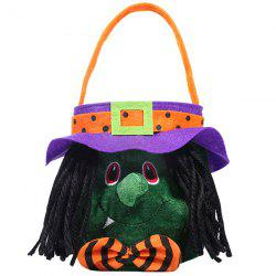 Creative Children Candy Sweetie Gift Hand Bag for Halloween -