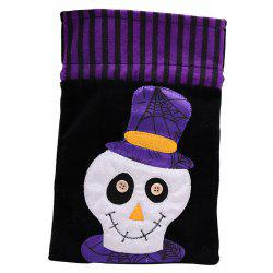 Creative Children Gift Hand Bag for Halloween Decoration 1pc -