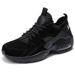 Men Lace Up Casual Shoes Sneakers -