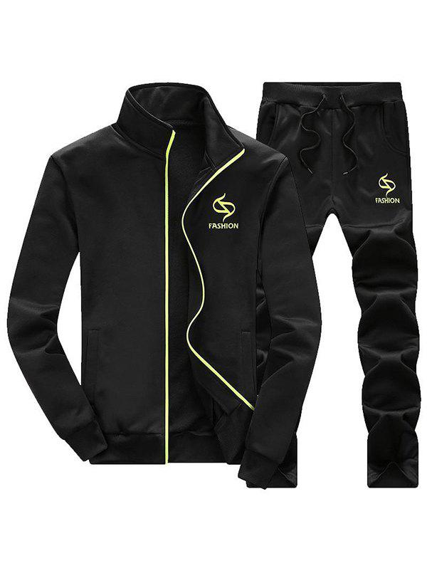 Discount Polyester Leisure Comfortable Tracksuits
