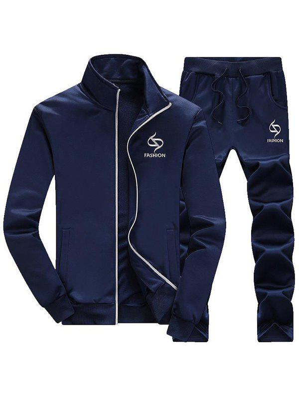 Store Polyester Leisure Comfortable Tracksuits
