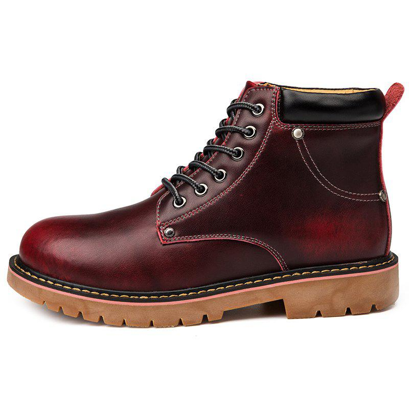 Best High Work Shoes Martin Boots for Men