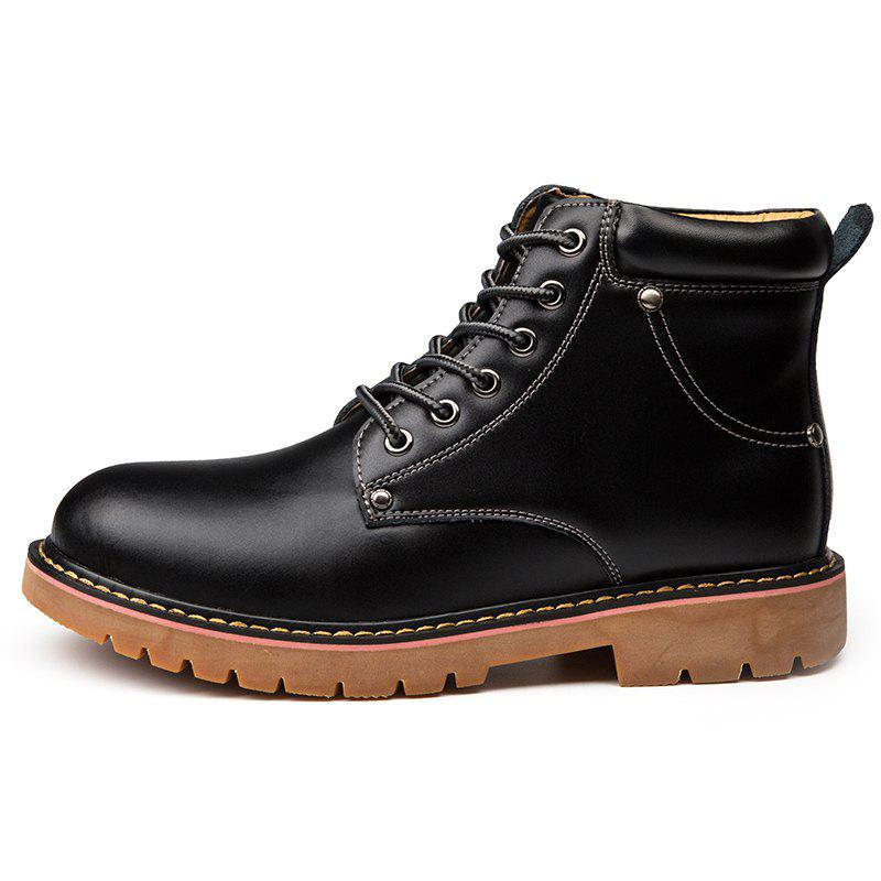 Latest High Work Shoes Martin Boots for Men