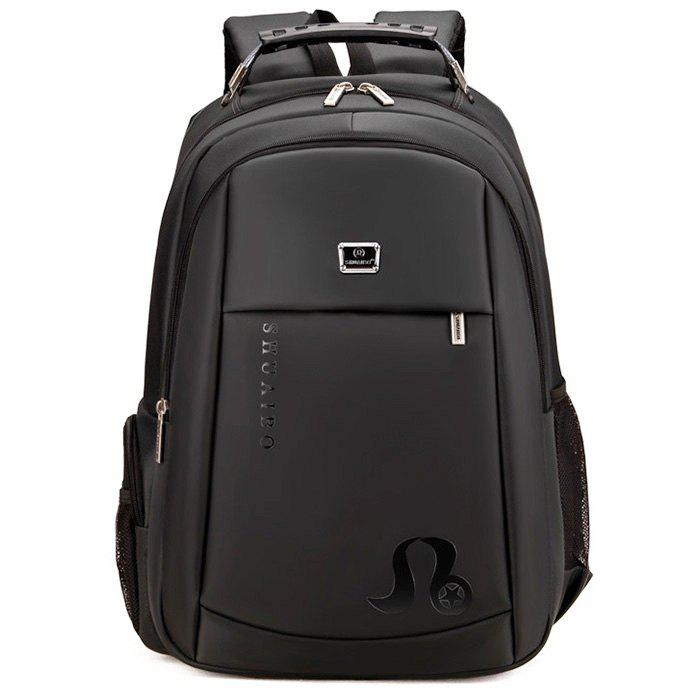 c4fdcd355b 54% OFF   2018 Shuaibo 605 Large Capacity School Bag   Travelling ...