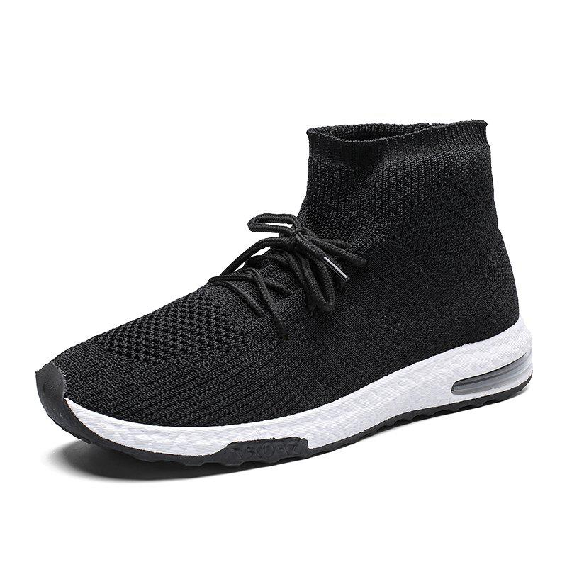 Buy Men Breathable Anti-slip Outdoor Casual Shoes