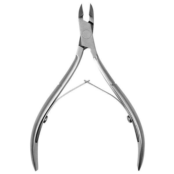 Cheap Professional Stainless Steel Cuticle Nipper Remover Cutter Manicure Pedicure Tool for Fingernails and Toenails
