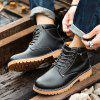 High Work Shoes Martin Boots for Men -