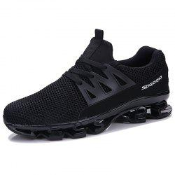 Male Fashion Mesh Fabric Wearable Casual Sports Shoes Sneakers -