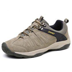 Comfortable Sports Leisure Hiking Shoes -