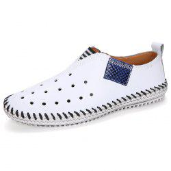 Comfortable Leisure Casual Leather Shoes -