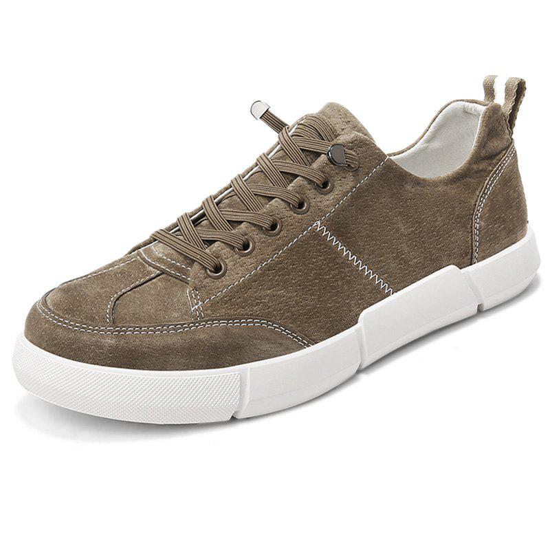 Chaussures Casual Trendy Simple Ventilate