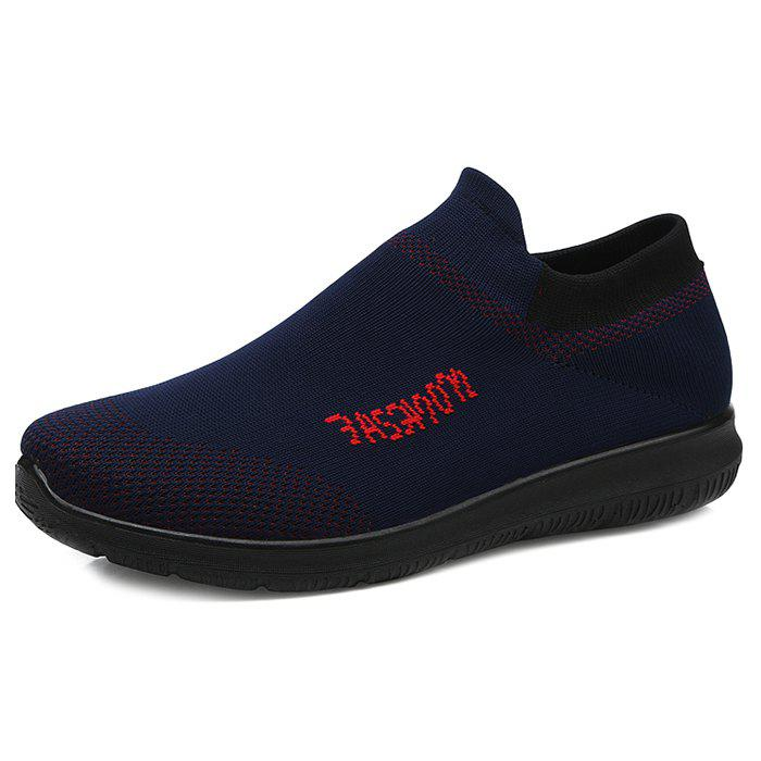 Discount Fashion Casual Flat Shoes for Man