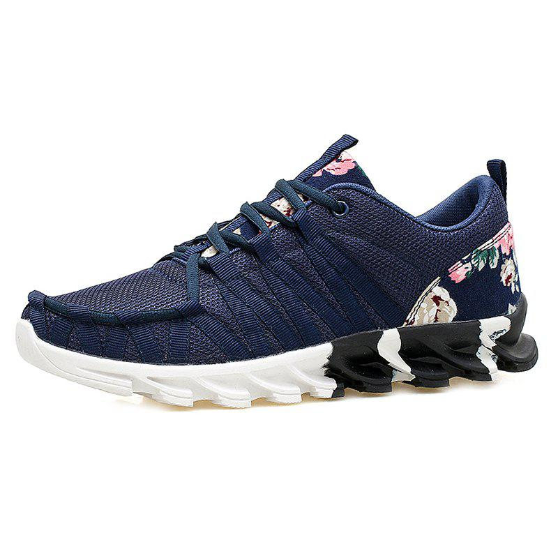 Online Fashion Comfortable Sports Running Sneakers for Man