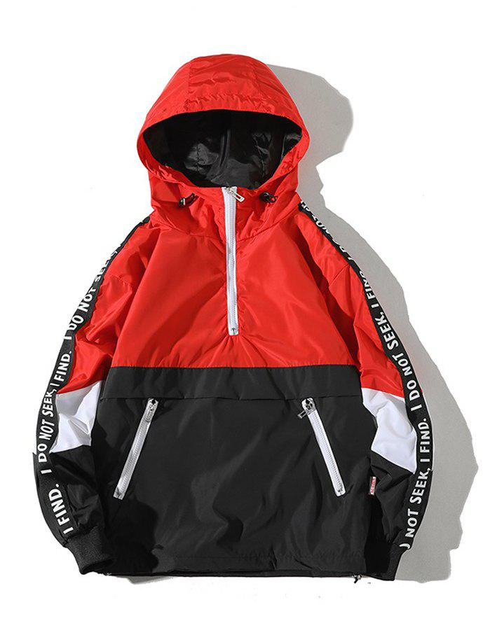Shops Stylish Comfortable Waterproof Classic Sports Jacket for Couple