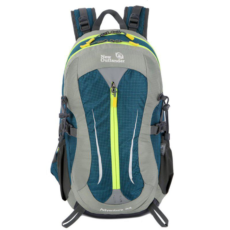Affordable New Outlander 2233 New Multi-function Waterproof Backpack