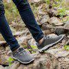 Leisure All-match Drawstring Casual Men Shoes -