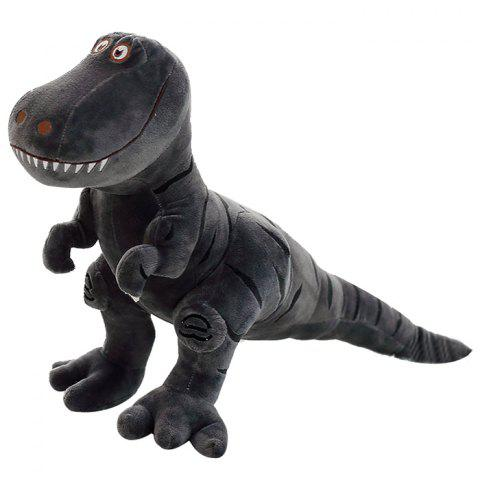 Cute Dinosaur Plush Toy Tyrannosaurus Dolls for Kids Birthday Gift 1pc
