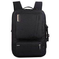 SOCKO Fashionable Leisure Outdoor Backpack -