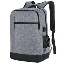 SOCKO SH - 683 Unisex Polyester Backpack -