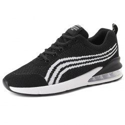 Trendy Shock-absorbing Breathable Sneakers for Men -