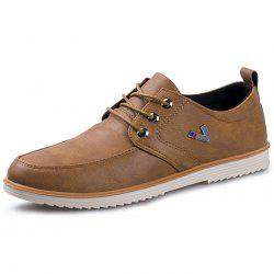 Mode chaussures plates occasionnels -
