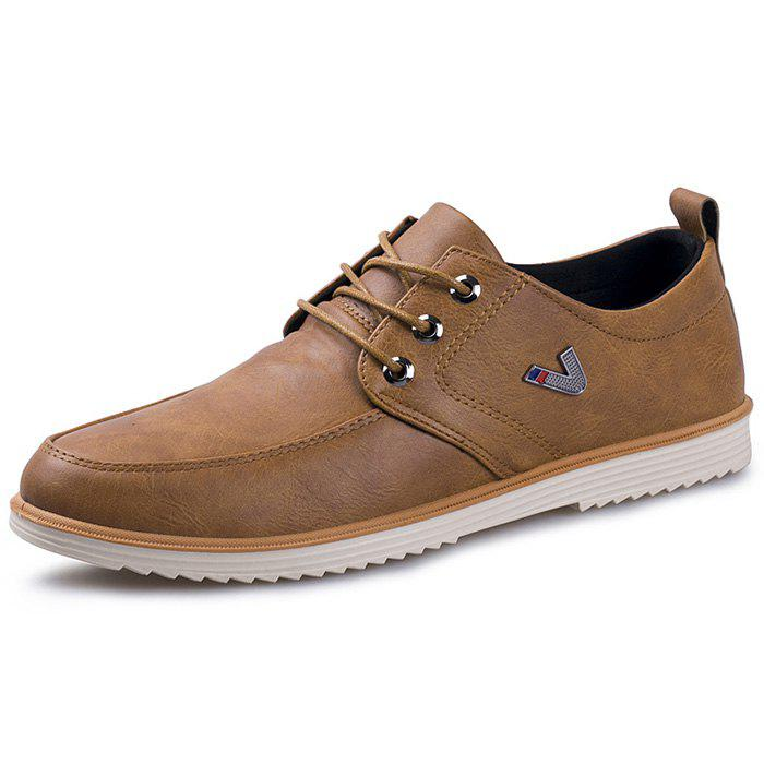 Mode chaussures plates occasionnels