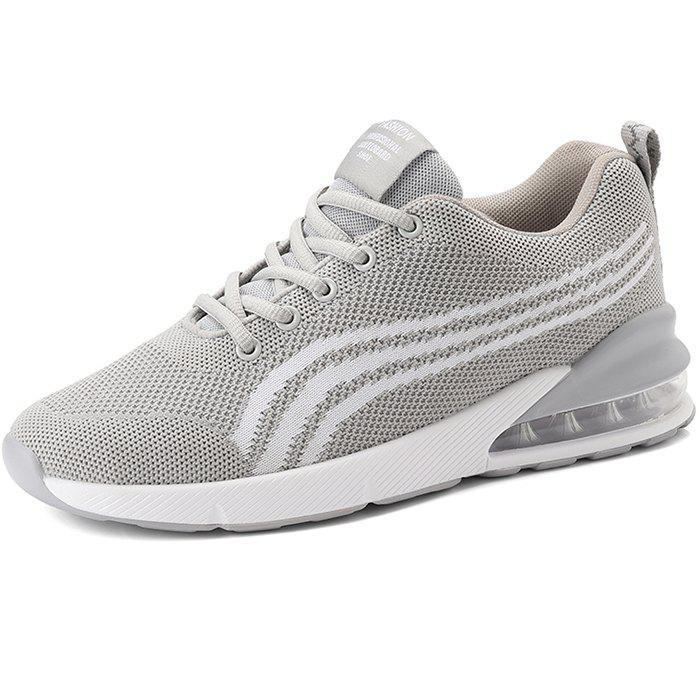 Chic Trendy Shock-absorbing Breathable Sneakers for Men