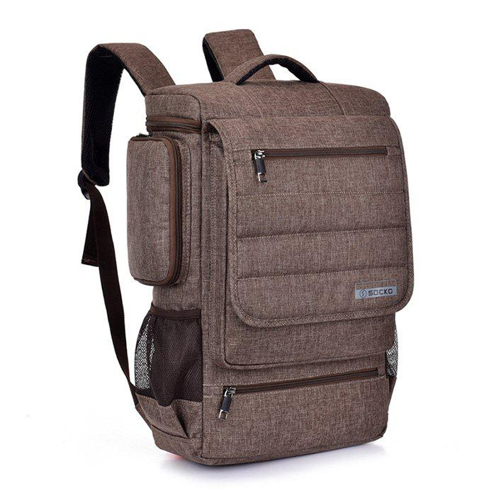 Affordable SOCKO Fashionable Outdoor Backpack