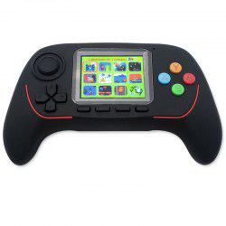 2.5 inch TFT Display Handheld Video Game Console Children's Toys 16 Bit Handle Game Player -