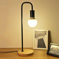 YWXLight 40W Lampe de bureau à LED simple pour un usage domestique -