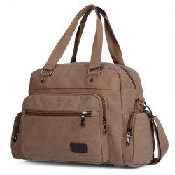 Multi-function Wear Resistance Large Capacity Luggage Bag -