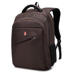 CoolBell Men's Computer Oxford Fabric Backpack -