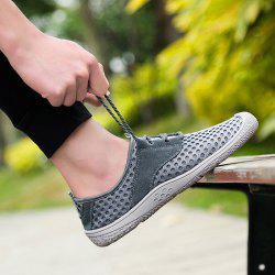 Fashion Mesh Breathable Casual Shoes for Men -