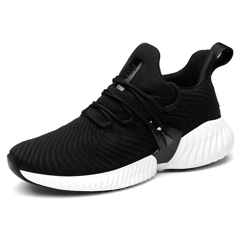 Sale Men's Fashion Plus Size Sports Running Sneakers