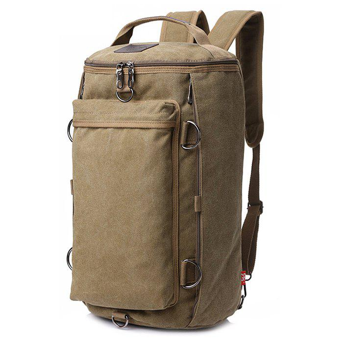 New Multi-function Large Space Backpack