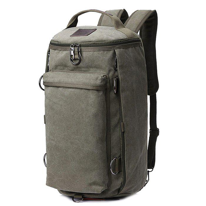Outfit Multi-function Large Space Backpack