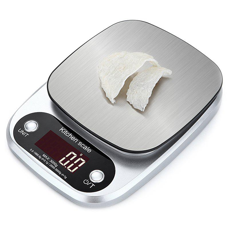 Cheap Electronic Scale Home Baking Weighter