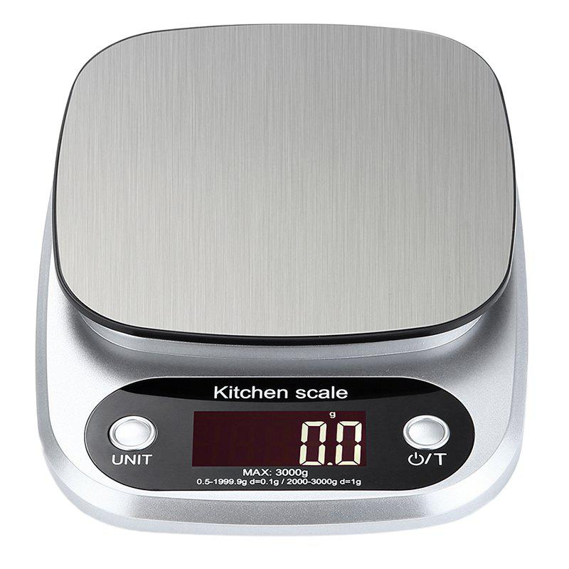 Outfit Electronic Scale Home Baking Weighter