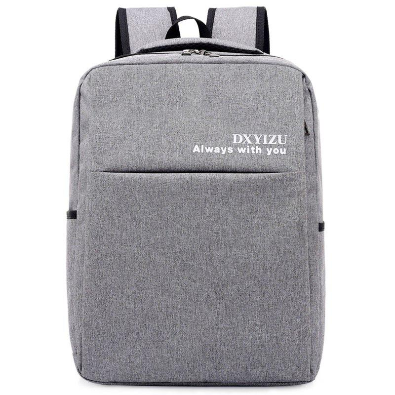 Sale DIXINGYIZU Leisure Business Traveling Backpack