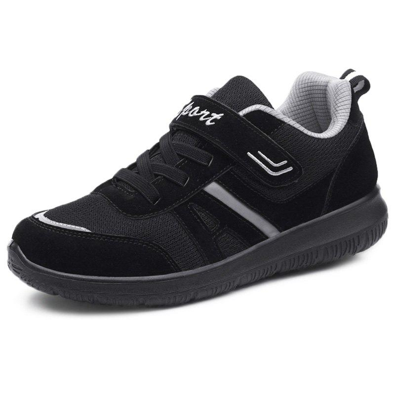 Chic Fashion Anti-slip Breathable Sneakers for Men