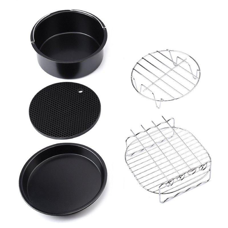 Best Air Fryer Accessory for Home 5pcs