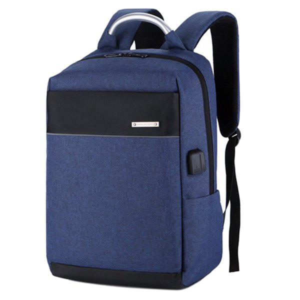 Fancy Leisure Smart USB Recharge Business Backpack