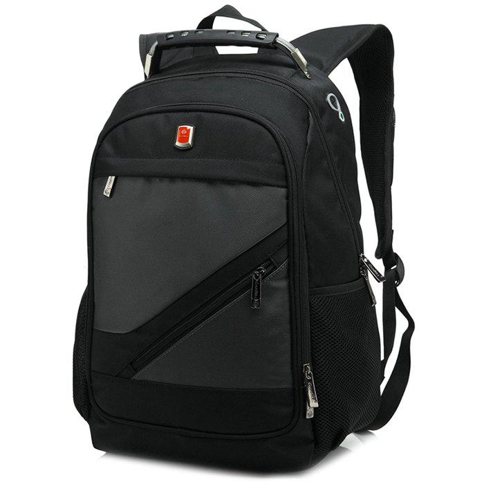 Unique Coolbell Large Capacity Backpack / Laptop Bag