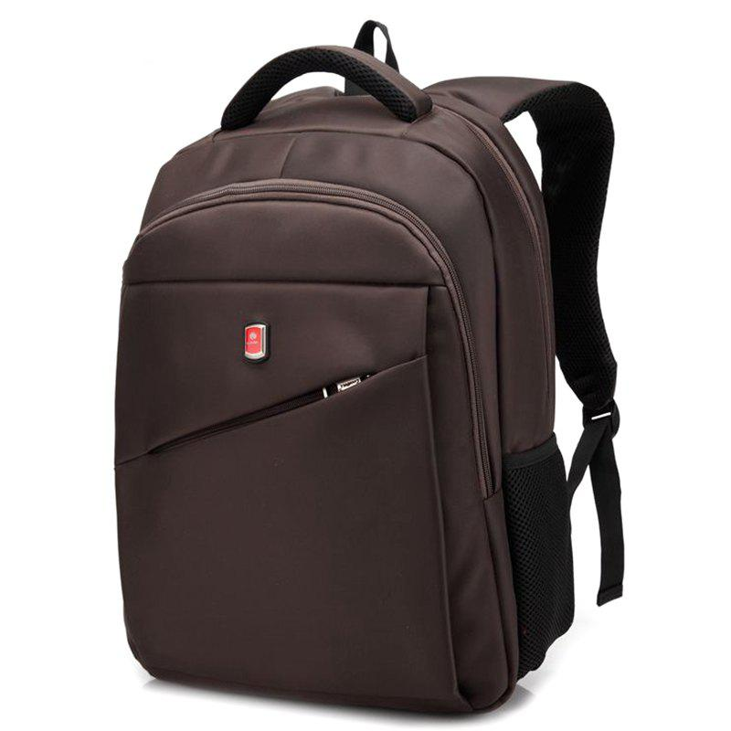 Unique CoolBell Men's Computer Oxford Fabric Backpack