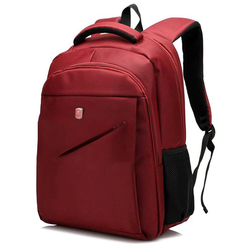 Store CoolBell Men's Computer Oxford Fabric Backpack