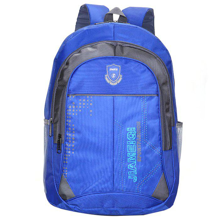 Online 1701 Outdoor Travelling Oxford Fabric Backpack