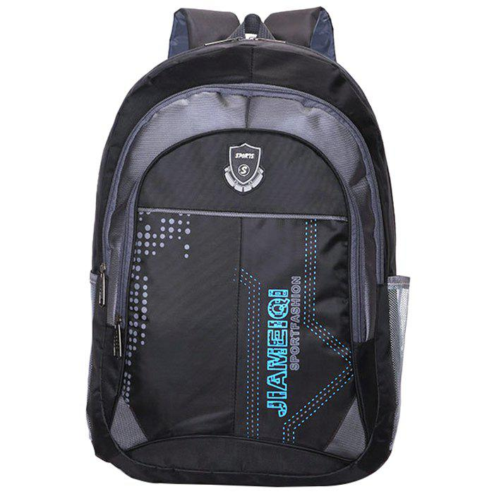 Sale 1701 Outdoor Travelling Oxford Fabric Backpack